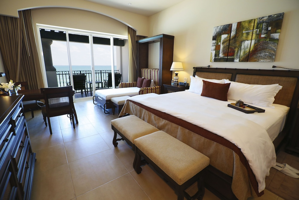 Room, Grand Residences Riviera Cancun