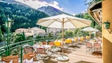 Villa Solitude - Bad Gastein Hotels