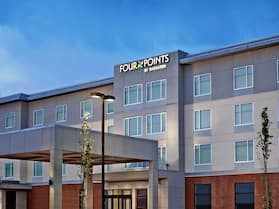 Four Points by Sheraton Edmonton International Airport
