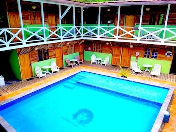 Lizard King Resort