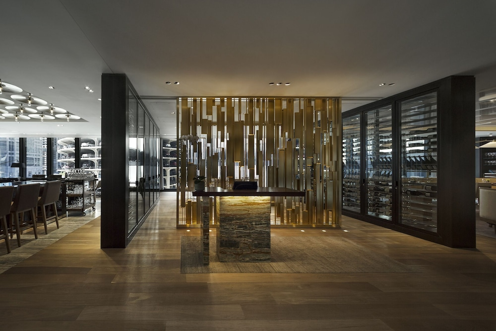 The langham reviews photos rates for Chicago hotels best rates