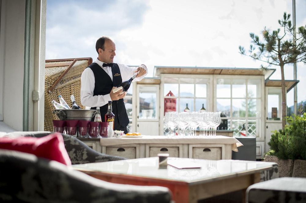 Hotel Acadia Selva Di Val Gardena
