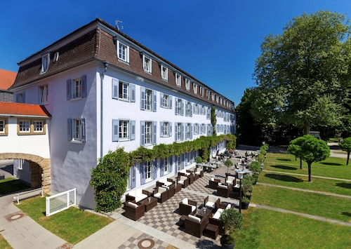 Bad Hotel Überlingen
