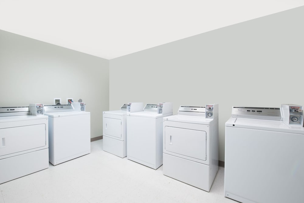 Laundry Room, Baymont by Wyndham Rapid City