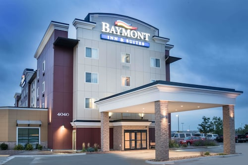 Great Place to stay Baymont by Wyndham Rapid City near Rapid City
