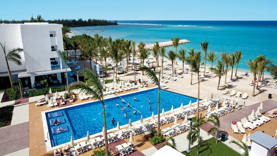 Riu Palace Jamaica All Inclusive - Adults Only