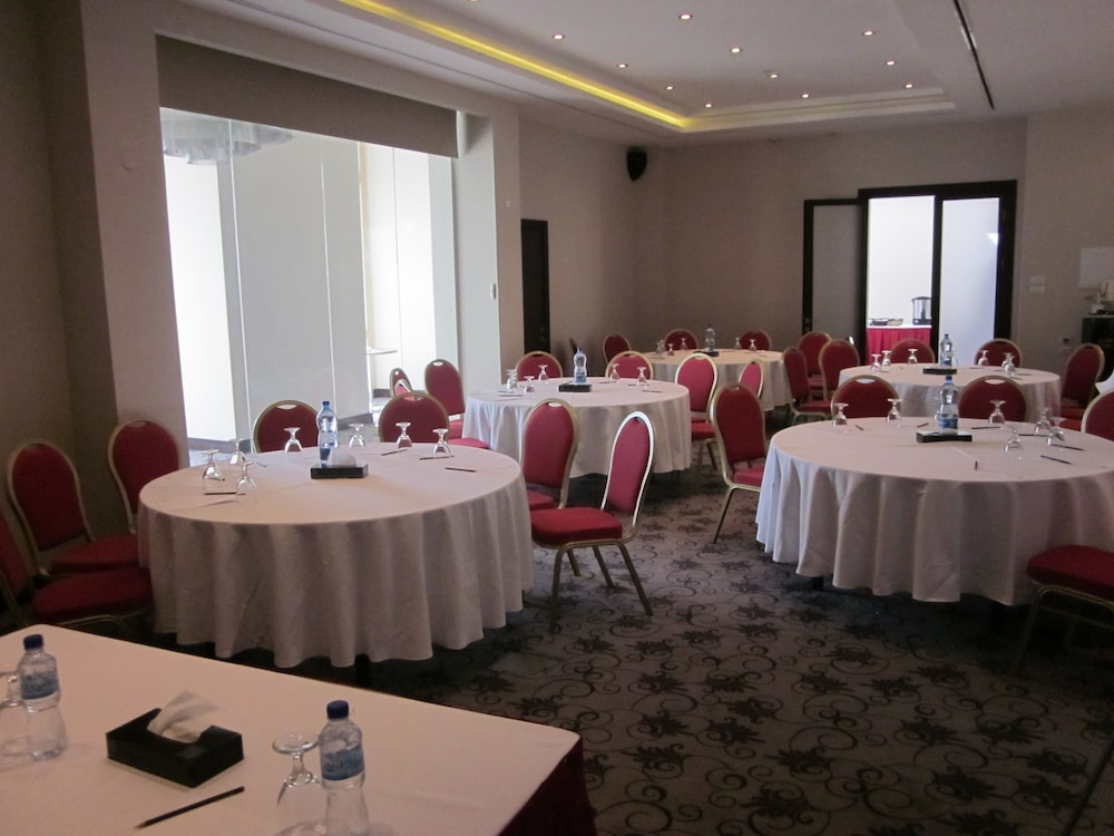 Meeting Facility, Grand Park Hotel