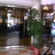 ジェン メイ ホテル (珍美飯店)