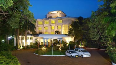 Sangam Hotel in Thanjavur
