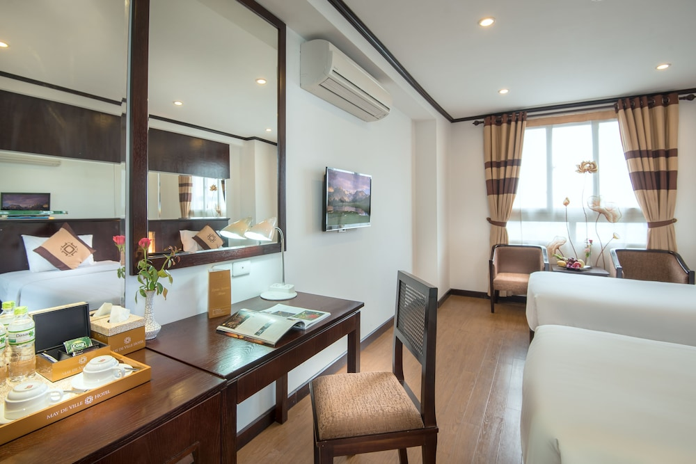 May De Ville City Centre Hotel Hanoi