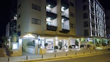 Costantiana Beach Hotel Apartments - Larnaca Hotels