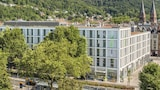 Holiday Inn Express Heidelberg - City Centre - Heidelberg Hotels