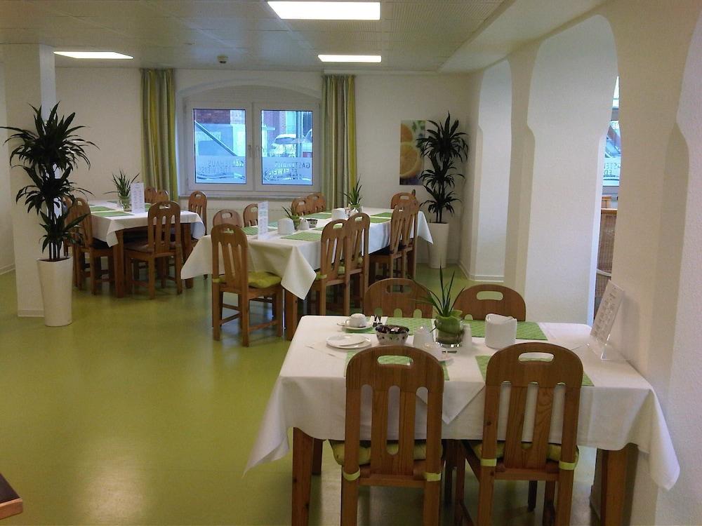 Hotel Edelweiss Bad Nenndorf