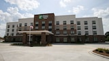 Holiday Inn Express Hotel & Suites Monroe - Monroe Hotels