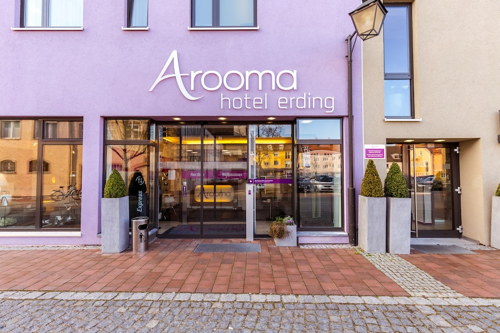 hotel arooma in erding hotel rates reviews on orbitz. Black Bedroom Furniture Sets. Home Design Ideas