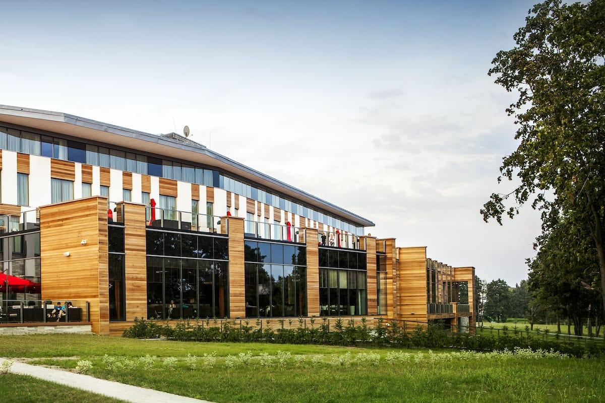 Grandhotel Tiffi In Ilawa Poland Expedia