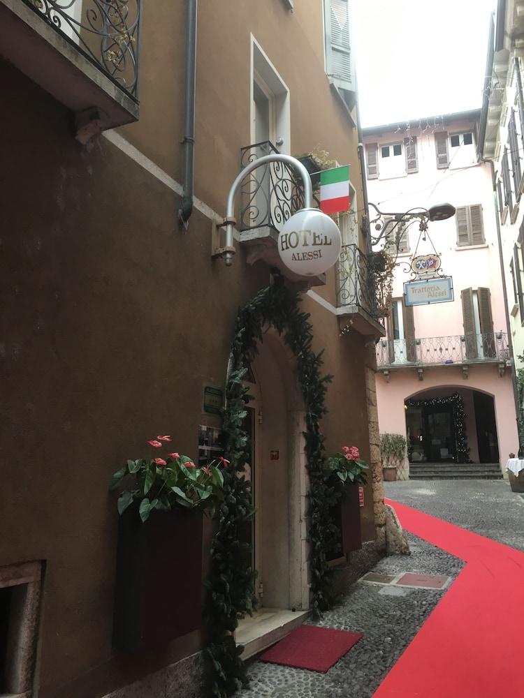 Albergo Trattoria Alessi, Desenzano del Garda ...
