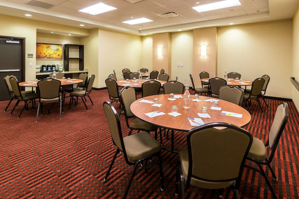 Meeting Facility, Hyatt Place Nashville Downtown