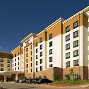 TownePlace Suites by Marriott Dallas DFW Airport N/Grapevine