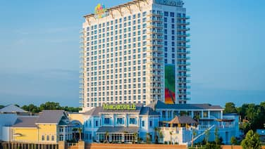 Margaritaville Resort Casino