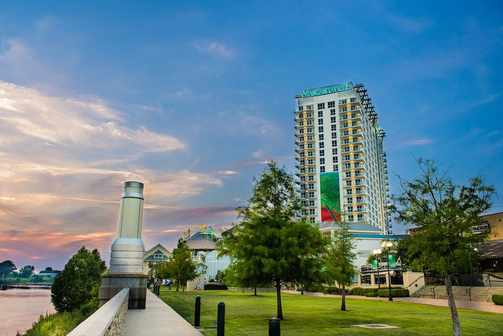 Margaritaville Resort Casino in Shreveport, LA | Expedia