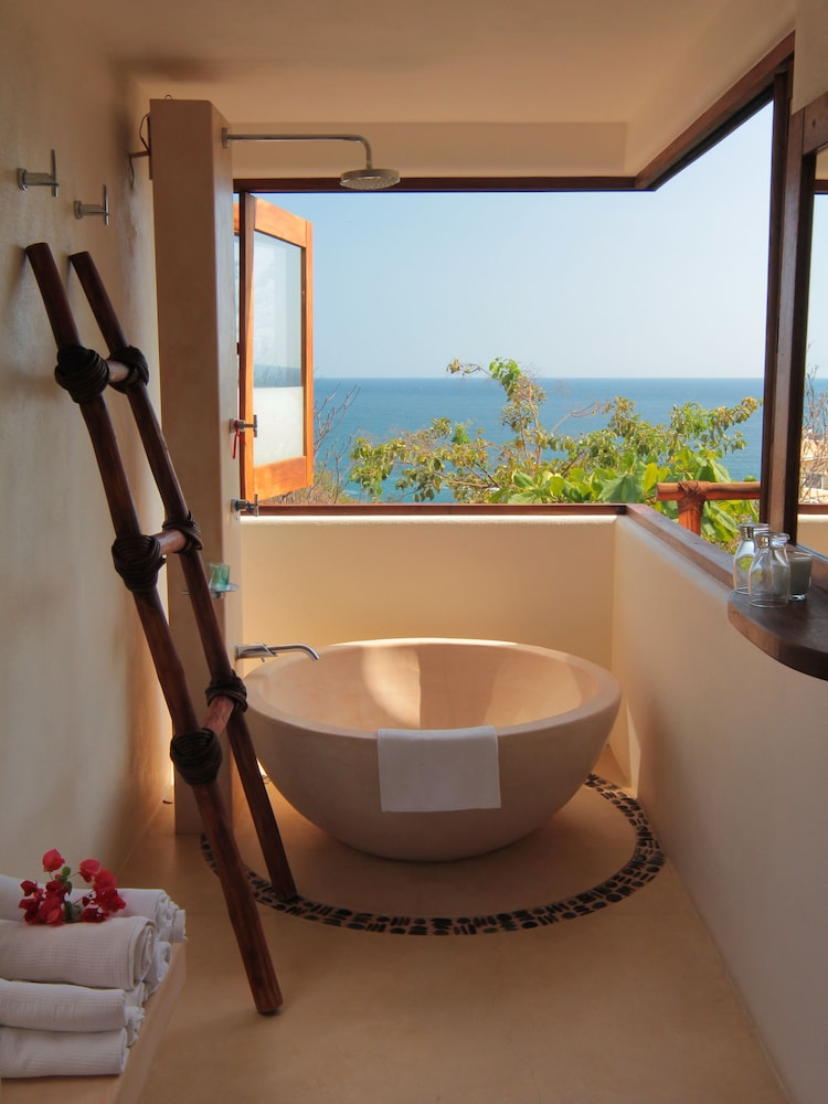 Bathroom, ZOA Hotel- Adults Only