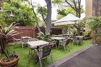 Sydney Harbour Bed and Breakfast (8 of 92)