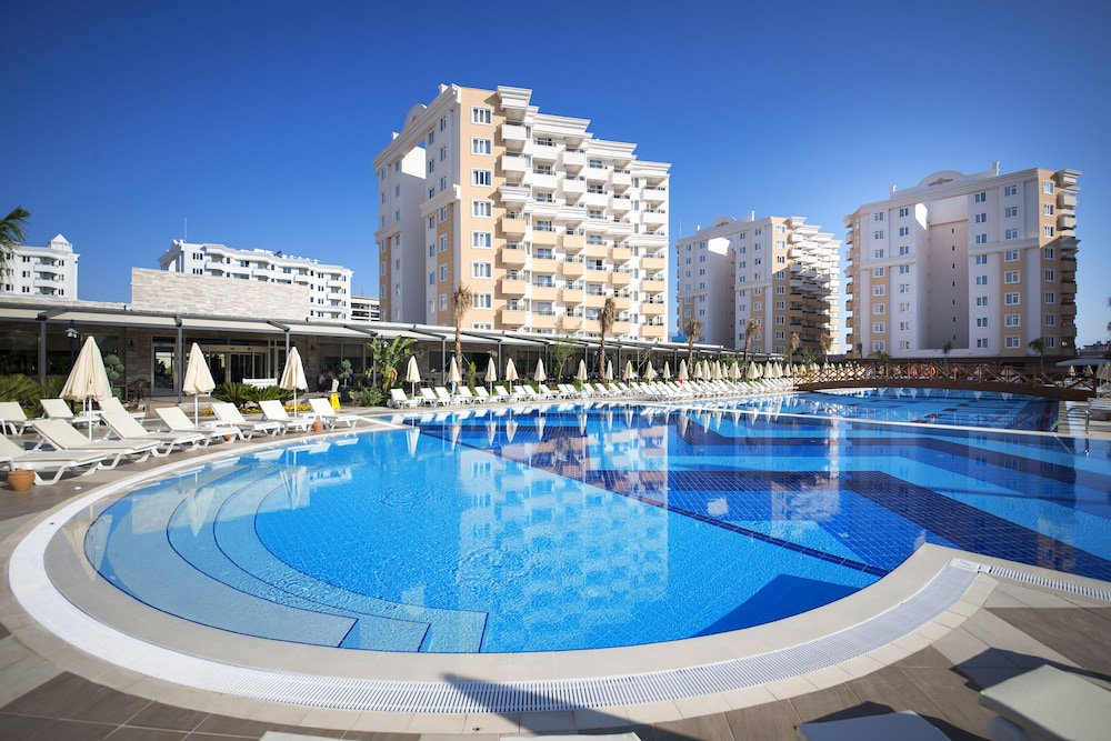 Ramada Resort Lara In Antalya Hotel Rates Reviews On Orbitz