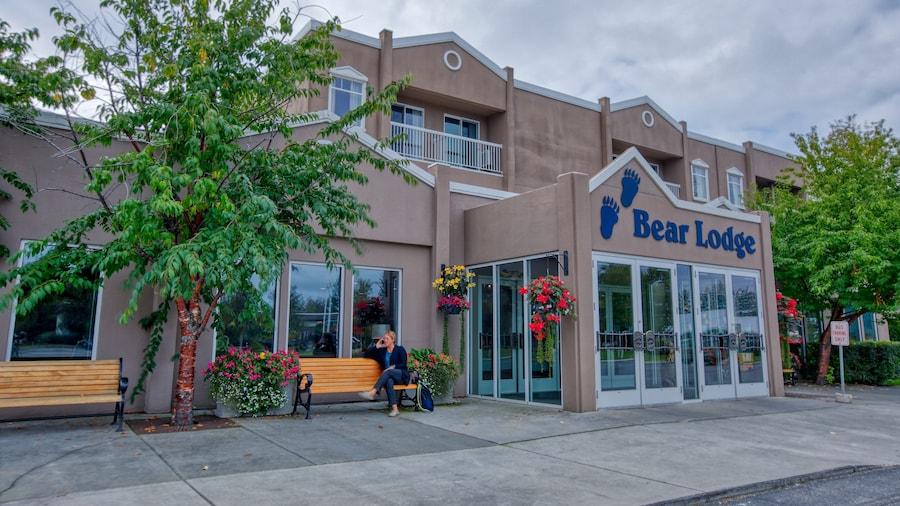 Bear Lodge