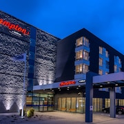 Hampton By Hilton Gdansk Airport