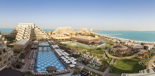 Rixos Bab Al Bahr - All Inclusive
