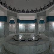 Türkisches Bad