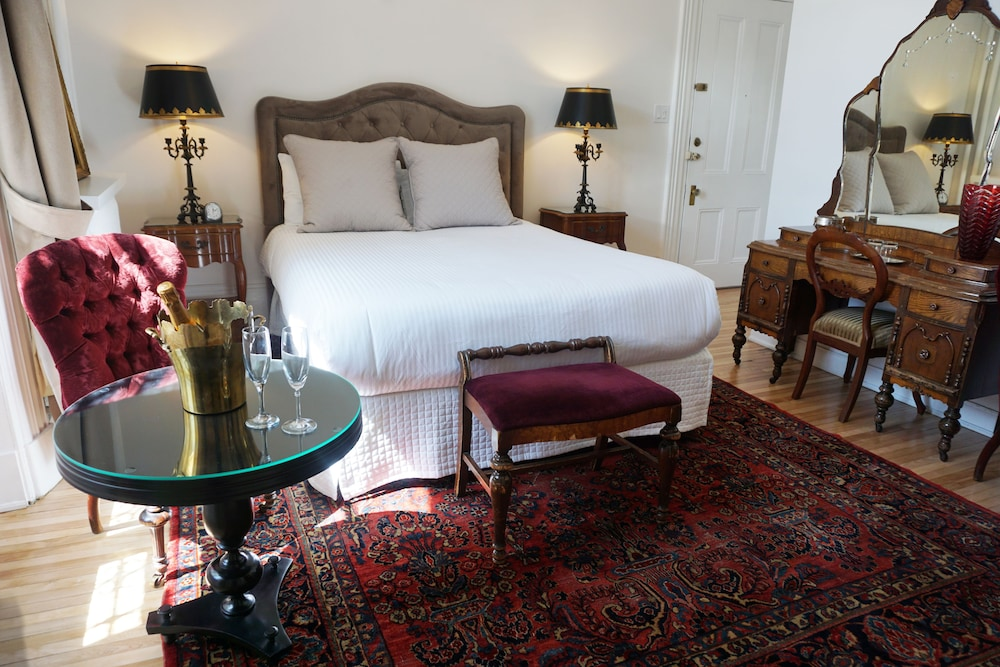 Hotel Marie Rollet Reviews