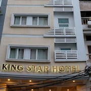 King Star Hotel Thai Van Lung