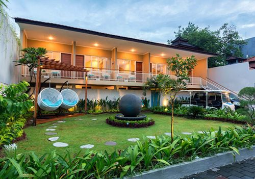 Destiny Villas and Residence Seminyak