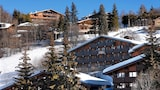 Odalys Residence Lune Argent - Megeve Hotels