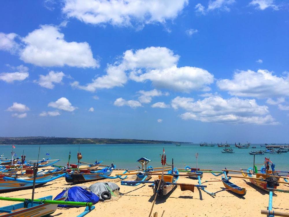 Ahimsa Beach Deals Reviews Jimbaran Idn Wotif