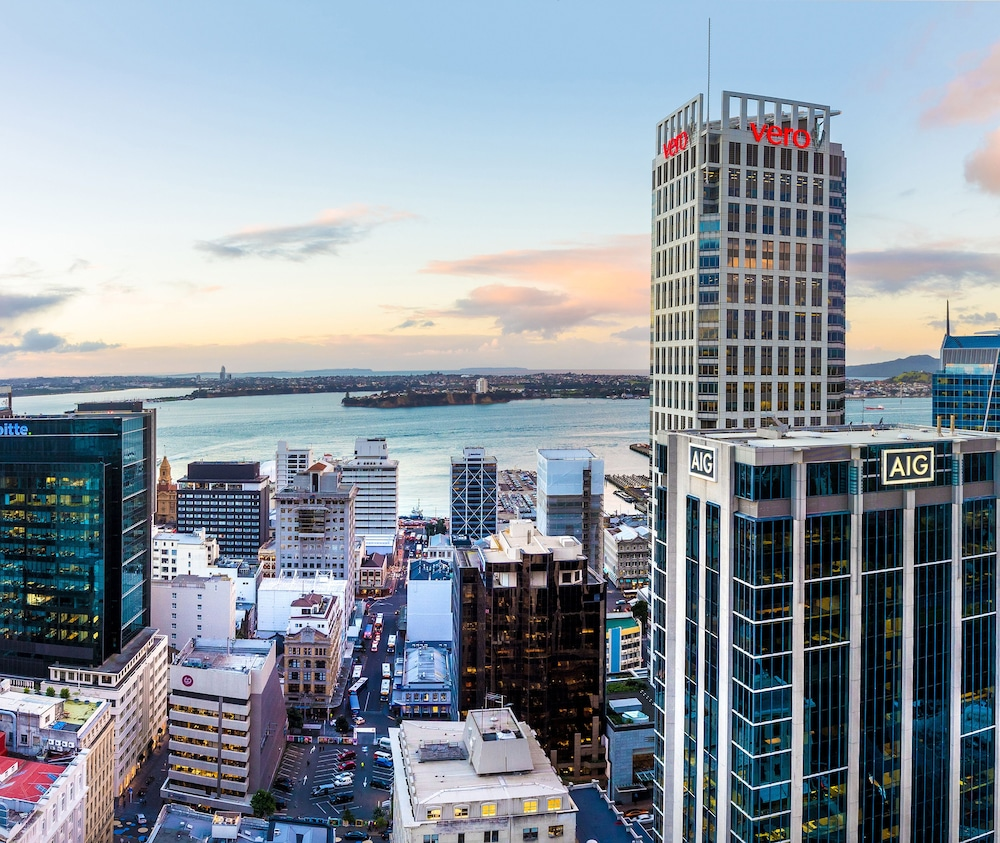 Star Hotels In Auckland New Zealand