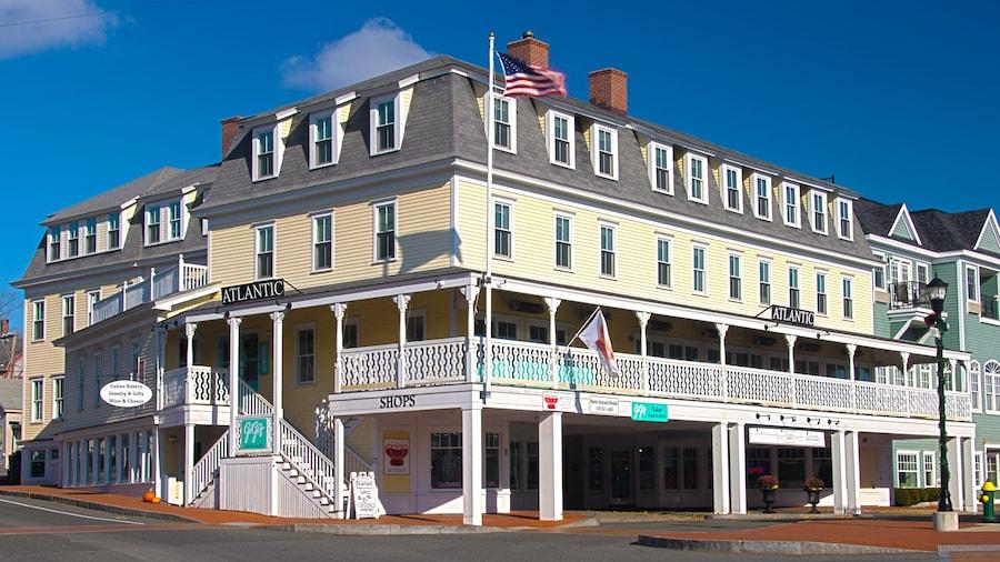 Atlantic House Inn