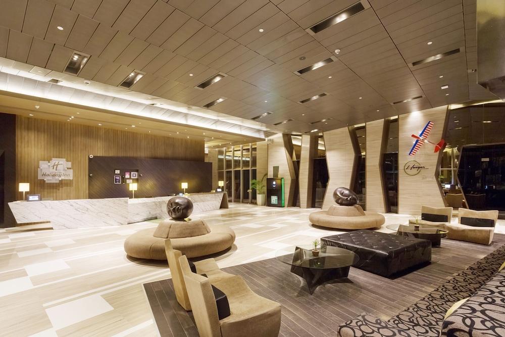 Holiday Inn New Delhi International Airport Delhi 2019 Hotel