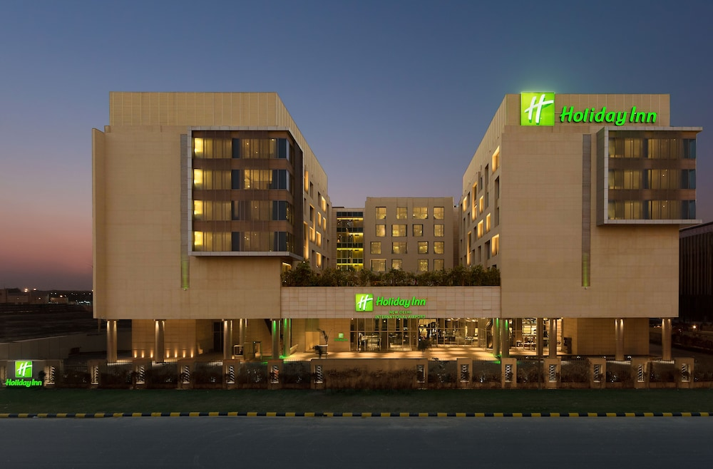 Featured Image, Holiday Inn New Delhi International Airport, an IHG Hotel