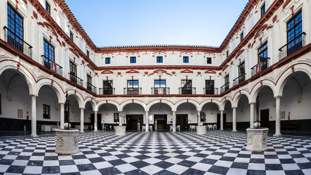 Featured Image, Hotel Boutique Convento Cádiz