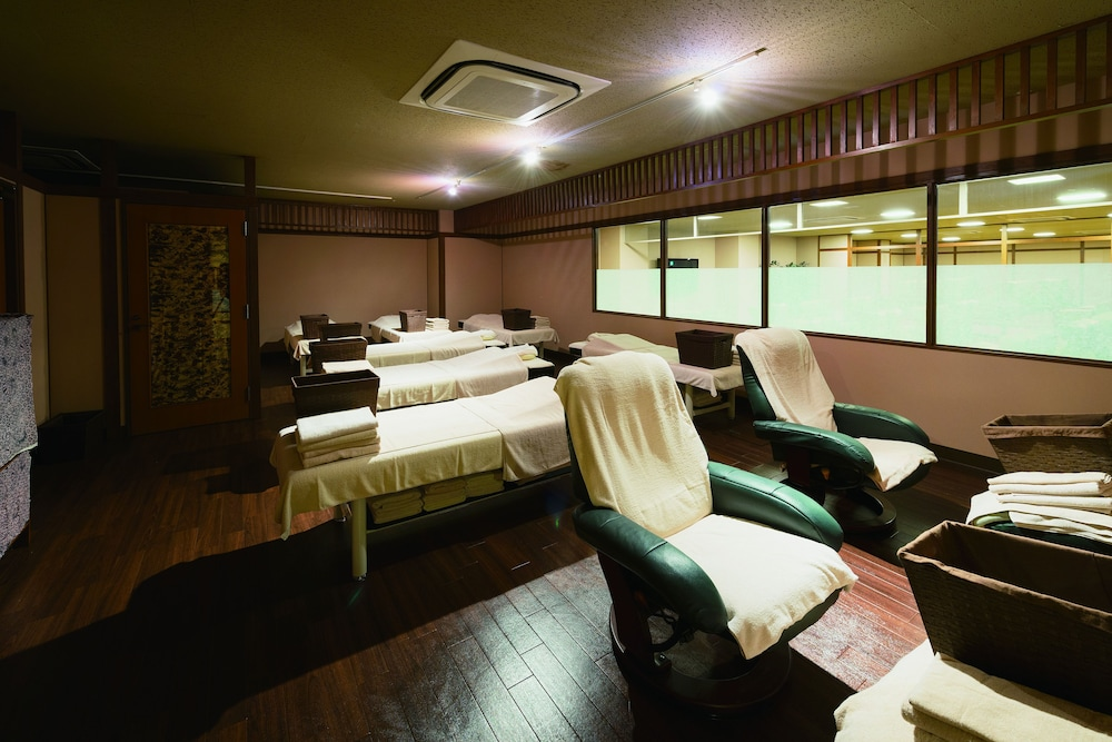 Property Amenity, Arima Kirari (Previously Arima View Hotel Urara)