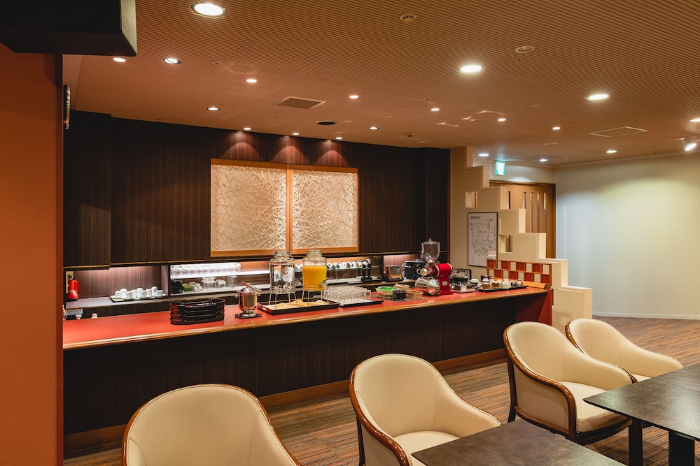 Lounge, Arima Kirari (Previously Arima View Hotel Urara)