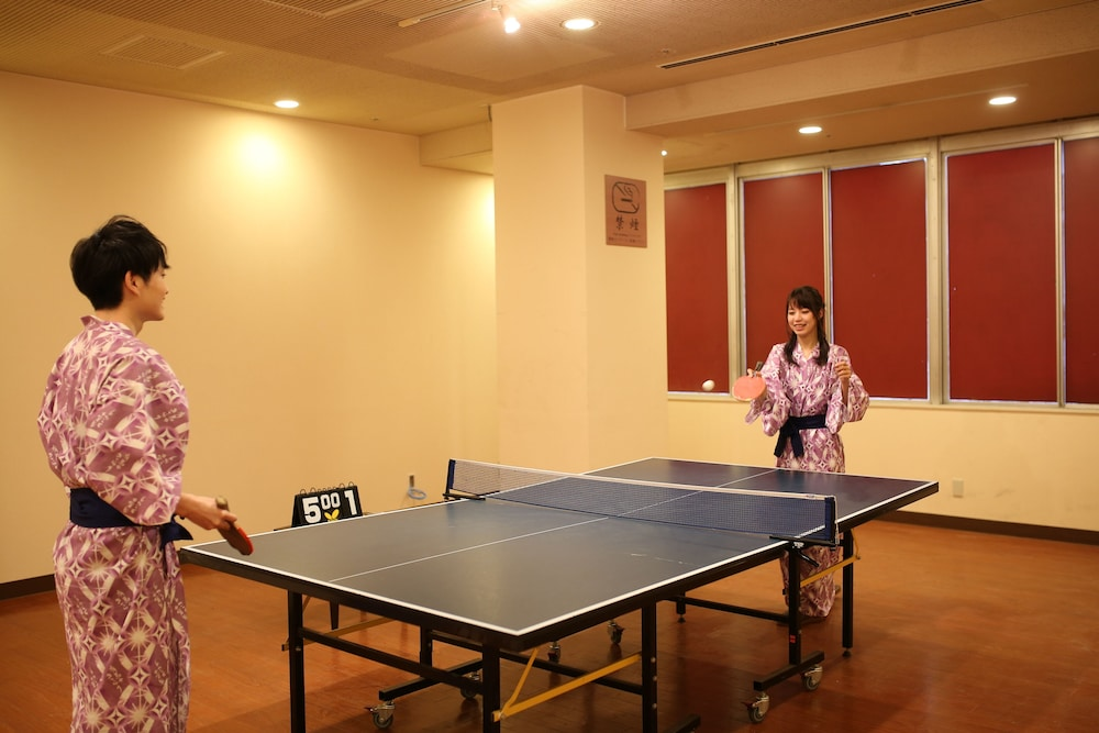 Game Room, Arima Kirari (Previously Arima View Hotel Urara)