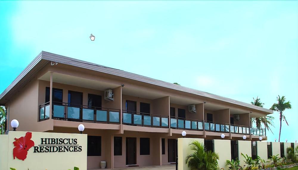 Hibiscus Apartments Fiji 2019 Room Prices Deals Reviews Expedia