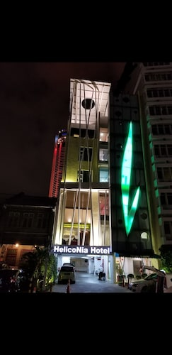 Heliconia Hotel