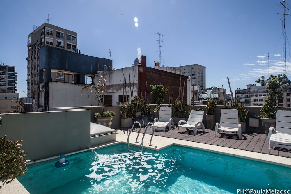 Demar 237 A Luxury Apartments Buenos Aires 2019 Hotel