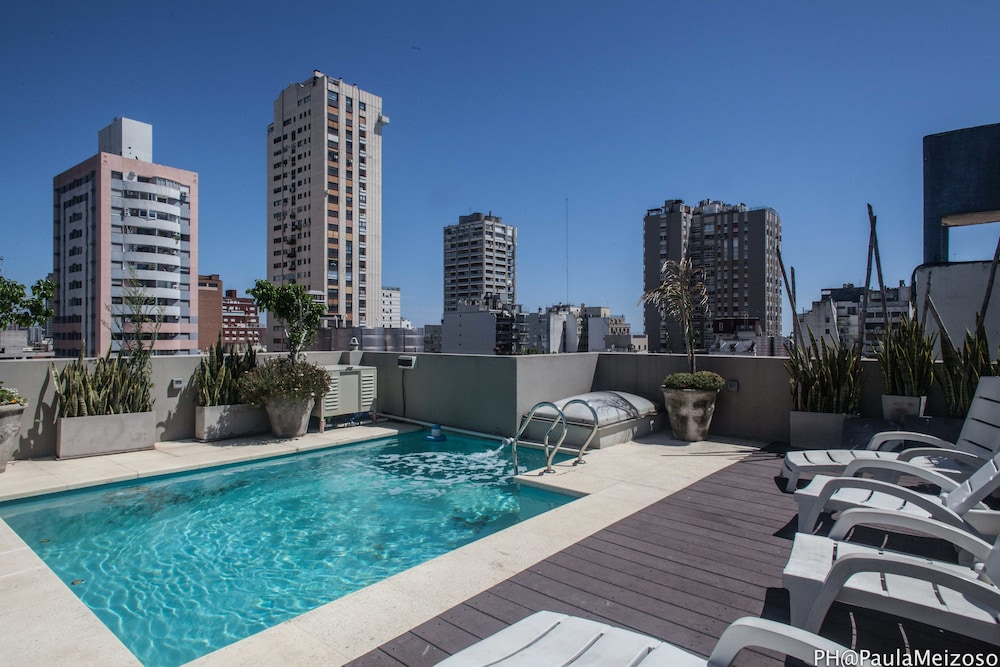 Demar 237 A Luxury Apartments Buenos Aires Argentina