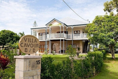 Villa Cavour Bed & Breakfast